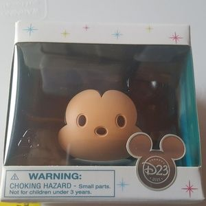 Disney Tsum Tsum Vinyl D23 Exclusive Mickey